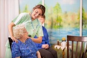 Staffing shortages in long term post-acute care facilties